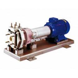 Pompes centrifuges normalisées (Mise en groupe CPI)