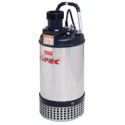 Pompes d'assèchement - SERIE FLS