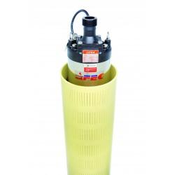 Pompes de chantier - SERIE FS-N SLIMLINE - 400 Volts