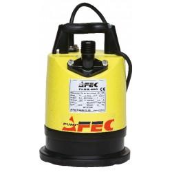 Pompes de chantier - SERIE F(L)SR - 230 Volts
