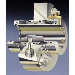 Garnitures mécaniques pour mélangeurs