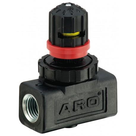 Vannes pointeau de contrôle ARO